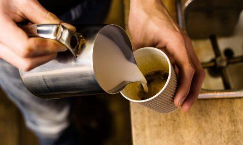 Takeaway Coffee Norwich