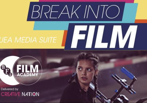 BFI Film Academy Autumn